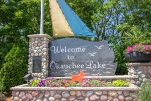 homes for sale in Oconomowoc, WI - by Okauchee Lake